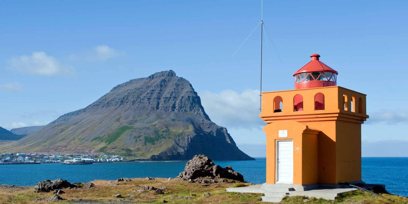 Island Pro Travel Island ehf
